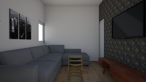 amr - Modern - Living room  - by rroott