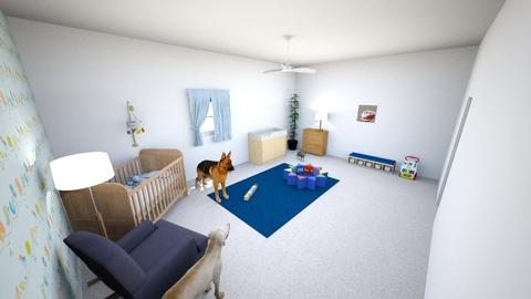 livvvvmfrggrg - Kids room - by Heidijz