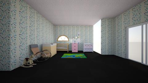keira room - Kids room  - by keiraeverett