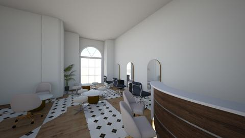 HAUTE4 - Classic - Office  - by Vypu