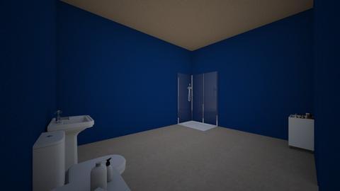 Baie - Modern - Bathroom  - by Mada98