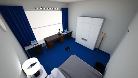 bijenlawoju - Modern - Bedroom  - by bijen lawoju