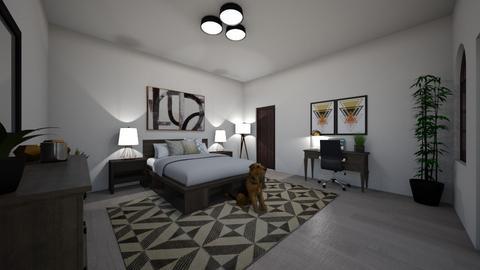 Bedroom  - Bedroom  - by andyjane7187
