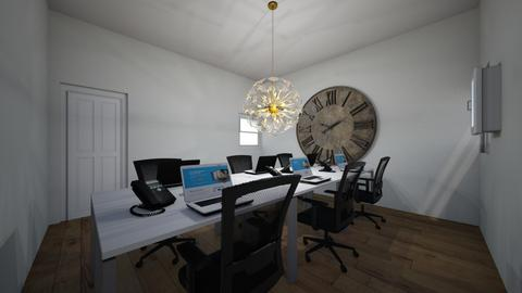FUTURO - Office  - by nhf