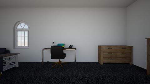 Jordans room  - Bedroom  - by jordanlinton