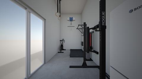 Future garage - by rogue_8a2f3402758ef8c98f2cade1d159a