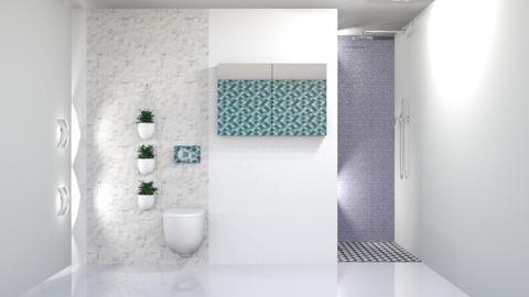 24320211 - Bathroom  - by mastoras1975