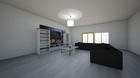 James Conner - Living room  - by Jamesconner1774