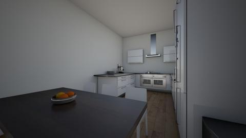 Kitchen Project 2 - Kitchen  - by jessierieken