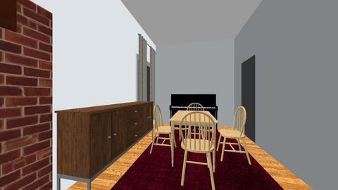 House - by jlapalme