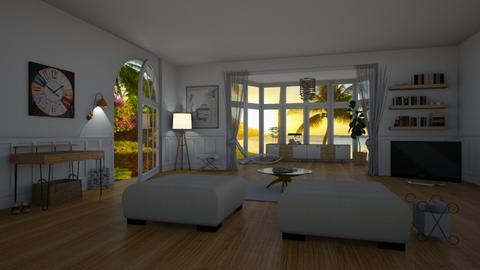 Seat Arona - Eclectic - Living room  - by Elenny