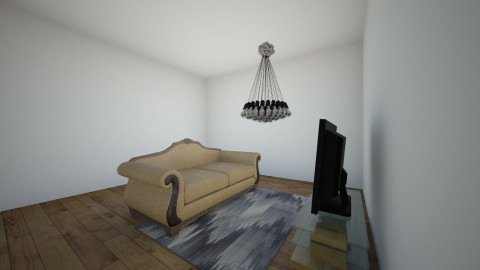 living room - Glamour - Living room  - by Olivia Gigliotti 223550914