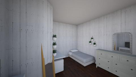 room choice - Bedroom  - by Offcl_sofi