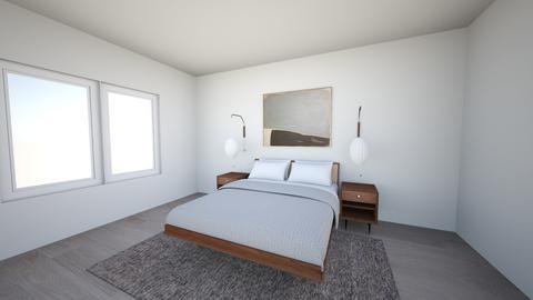 DWR Swethaa - Bedroom  - by mikaelawilkins