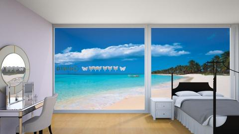 2 contest_song of Aitana - Modern - Bedroom  - by anaiss