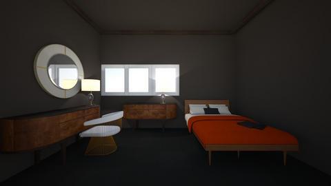 Amrit finished 2 - Bedroom  - by AmritMo