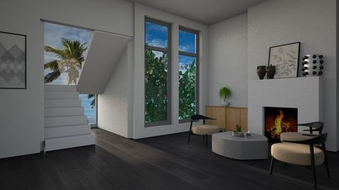 light - Modern - Living room - by tolo13lolo