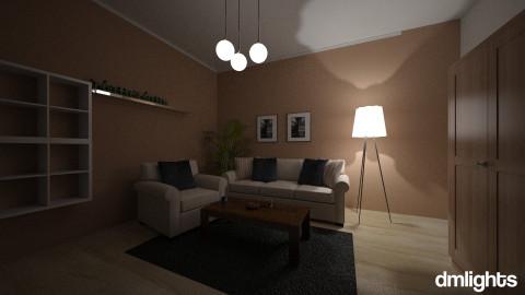 lllll - Living room - by DMLights-user-984050