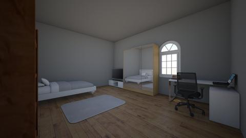 room4 - Bedroom  - by CheekyDD