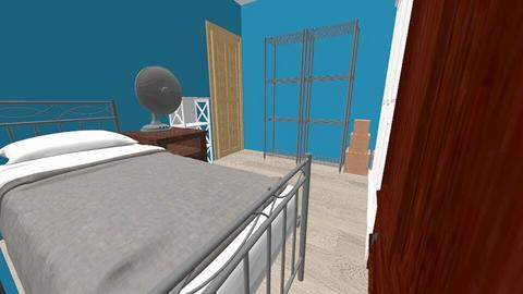 room 1 - Bedroom  - by 475941785830671