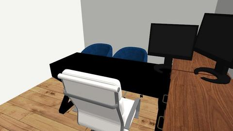 Tammy Office new - Office - by rave340