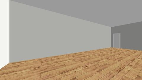 New House Floor 3 - by upsidedownhope