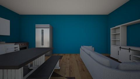 interior design house - Living room  - by adoenz1210