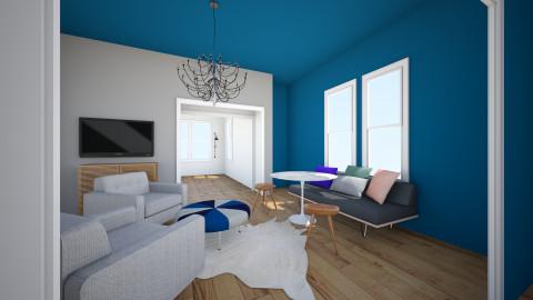 Holliday Lounge2 - Living room - by sethvdb