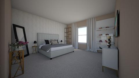bedroom 2 - Bedroom - by sandyelenadia