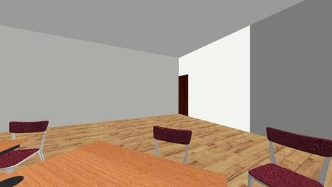class room - Office  - by Crippkyl