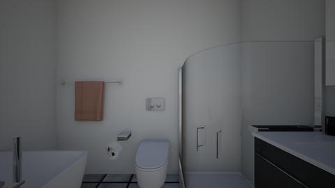 Bathroom - Bathroom  - by Nolan K