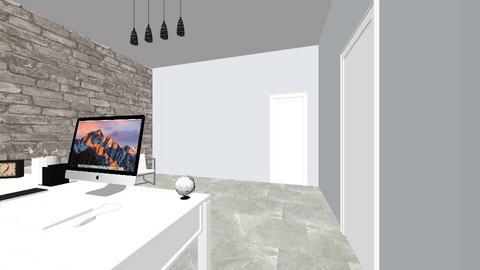 Arhitektonski studio - Classic - Office  - by kristina2003