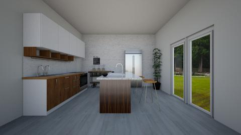 kitchen 20 - Kitchen - by dia17a