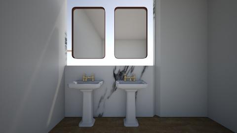 bathroom 1 - by fred20