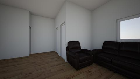 mmkk - Living room  - by lasya_nadupalle