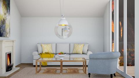 Living Room - Living room  - by ZolaKate