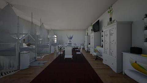 Mansion Kids Room - Glamour - Kids room  - by Eclxpse