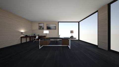 my office - Office  - by jewelpetmg31