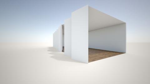meeting room - Office  - by yoniiii