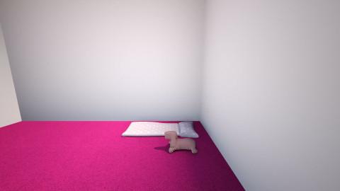 Kerri And Alex - Modern - Kids room  - by Kerri Delpippo