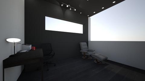 bjm - Living room  - by Edo Khalatyan