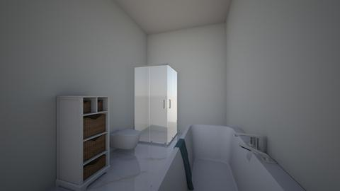 suite - Bathroom  - by mridings617