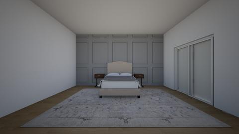 Bedroom - Bedroom  - by mads_grennan