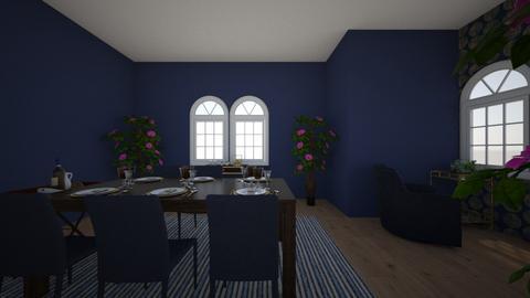 Unity room - by sheltonje910