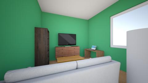 manu1 - Living room  - by maanuvidaal