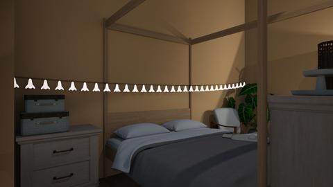 Cute room - Bedroom - by Angel122