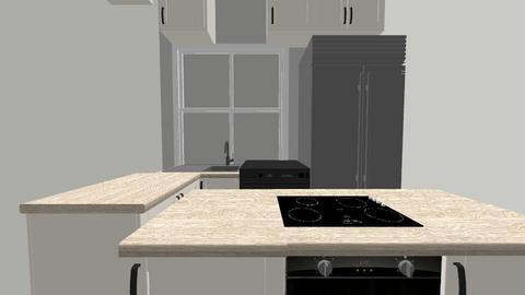 Lanewood Kitchen - Kitchen  - by langiem84