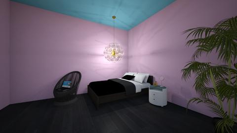 emmaaaaaaaaaa - Bedroom  - by ehight4