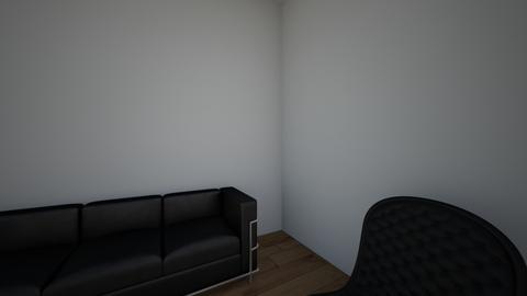 b1 - Living room  - by Digimorzsa