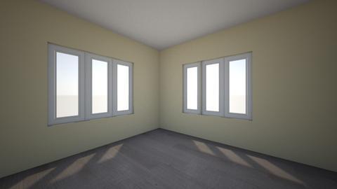 2e - Bedroom  - by ralkk